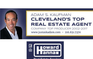 Just ask Adam Kaufman
