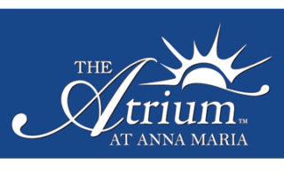 Atrium at Anna Maria