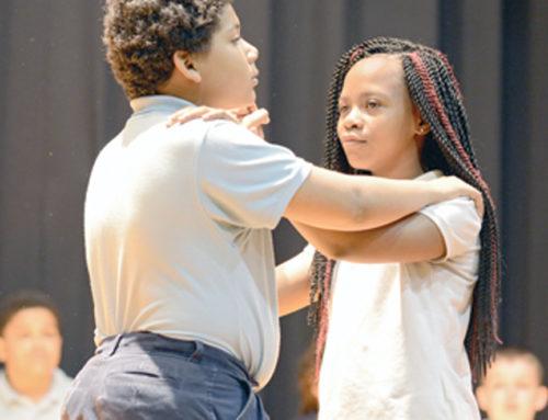 Dance, etiquette classes enrich children of all ages in Northeast Ohio