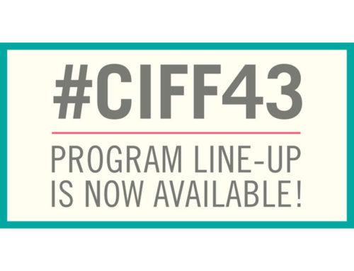 43RD CLEVELAND INTERNATIONAL FILM FESTIVAL (CIFF) ANNOUNCES PROGRAM LINE-UP
