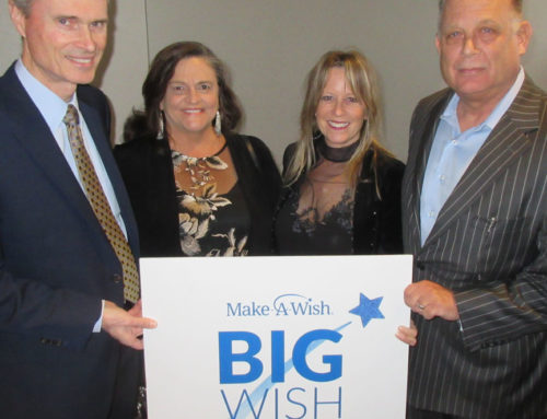 "Make-A-Wish ""Big Wish Gala"""