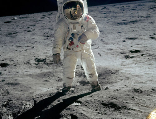 Science Center marks 50th anniversary of moon landing