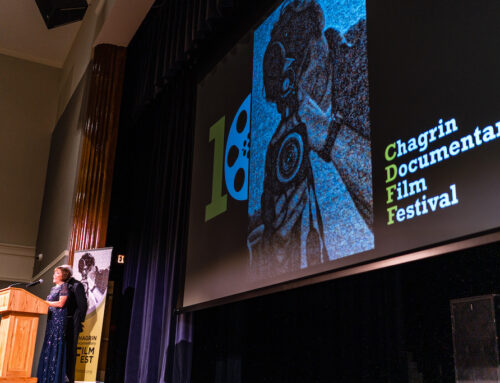 Documentary Film Festival set for October 6-11
