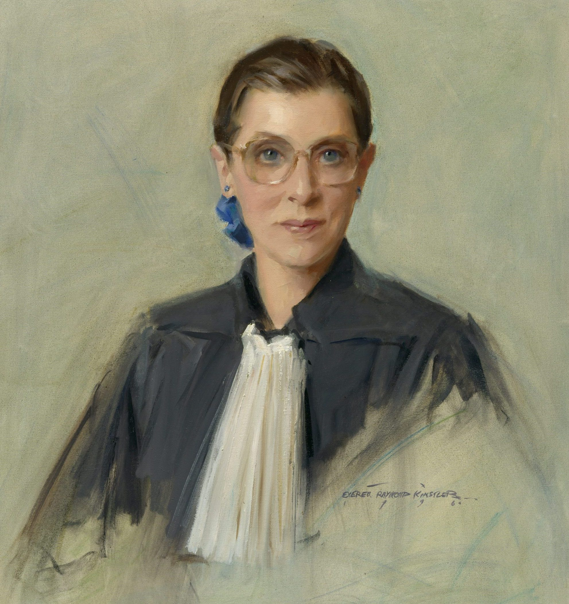Explore the life of the 'Notorious RBG' at the Maltz Museum