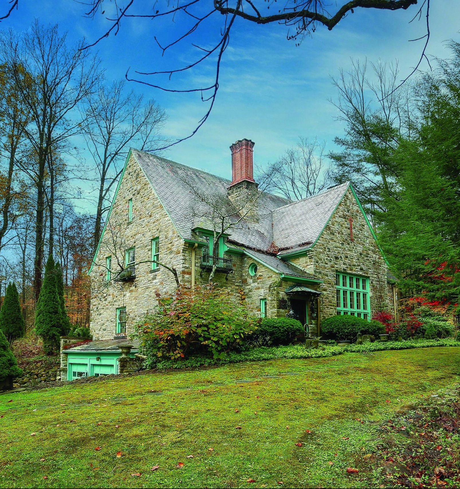 Before buying a historic home, learn about its charm, challenges