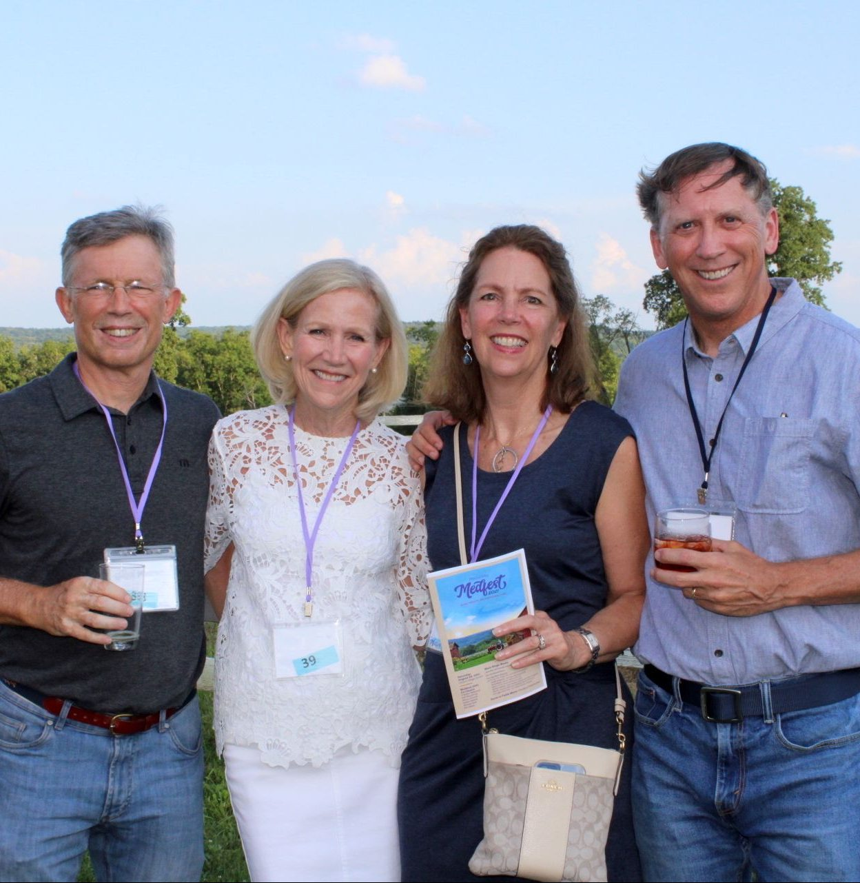 """Medworks """"Medfest 2021: An Evening of Music, Mission, and Unconditional Care"""""""