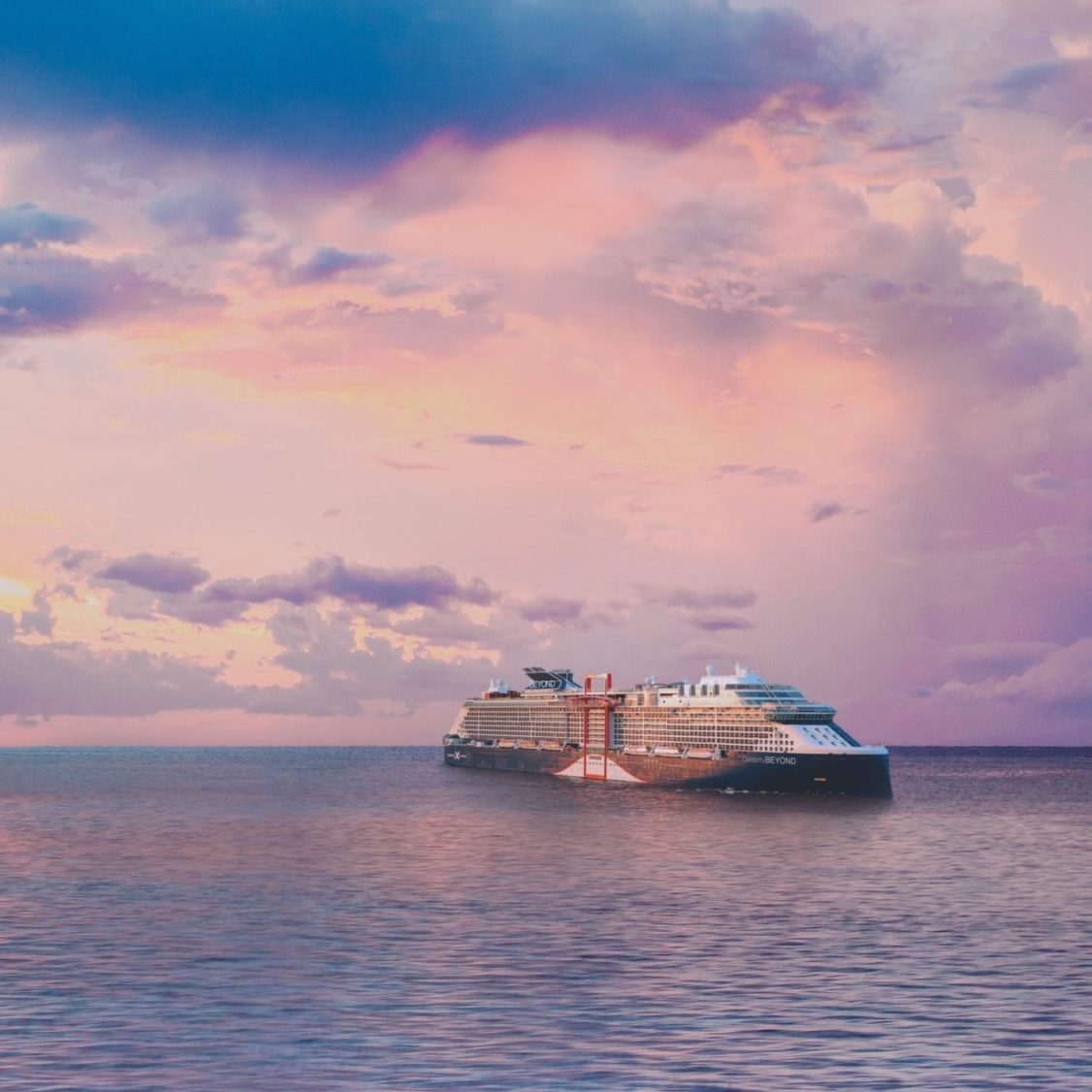 Celebrity Cruises says: 'It's About Time' to celebrate (safely) on the seas again